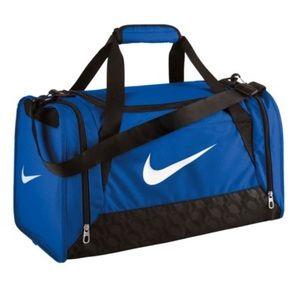 Nike Large Duffel Gym Bag